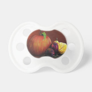 Apple, Damson and Lemon Baby Pacifier