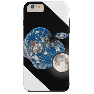 APPLE EARTH IPHONE TOUGH iPhone 6 PLUS CASE