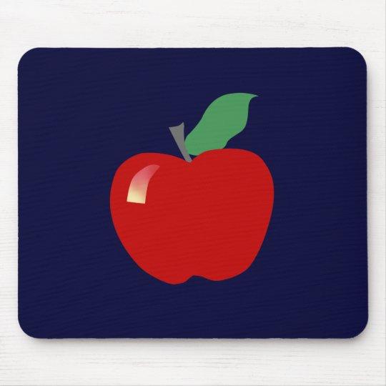 Apple, Educational Mouse Mat