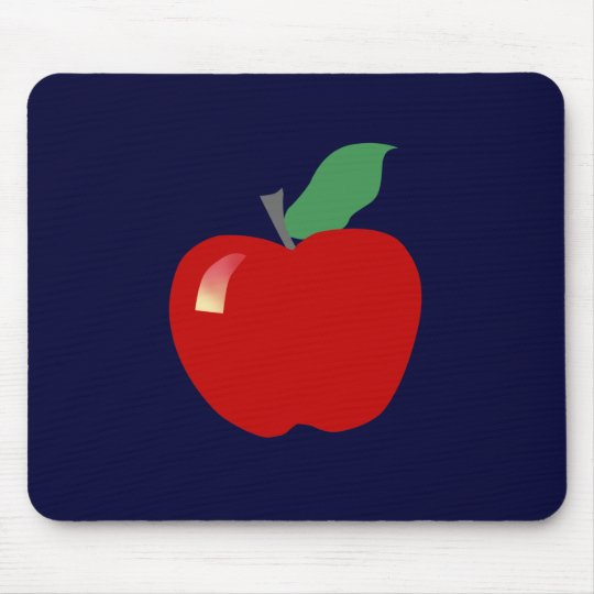 Apple, Educational Mouse Pad