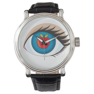 Apple Eye Watch