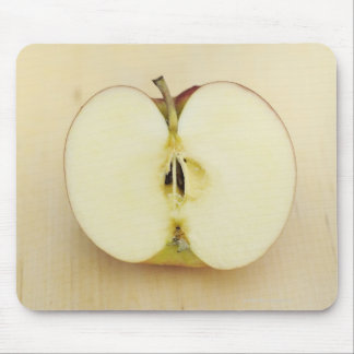 Apple,Fruit,Outdoor Mouse Pad