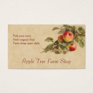 Apple fruit sales