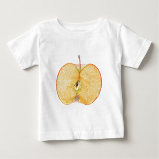 Apple fruit slice baby T-Shirt