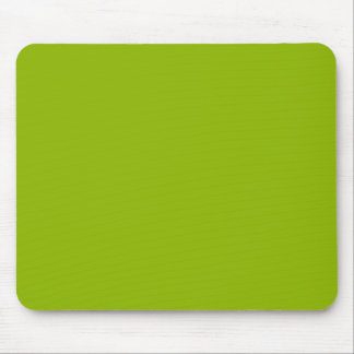 Apple Green Mouse Pad