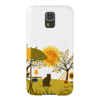 Apple Harvest Galaxy S5 Cases