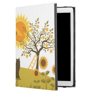 "Apple Harvest iPad Pro 12.9"" Case"