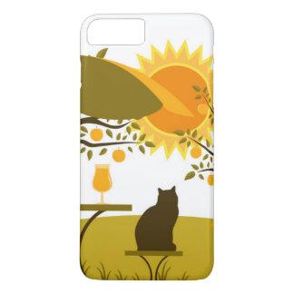Apple Harvest iPhone 8 Plus/7 Plus Case