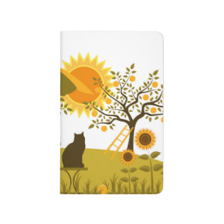 Apple Harvest Journals