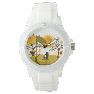 Apple Harvest Watch