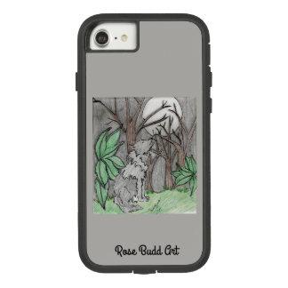 apple i phone 7 grey Case-Mate tough extreme iPhone 8/7 case