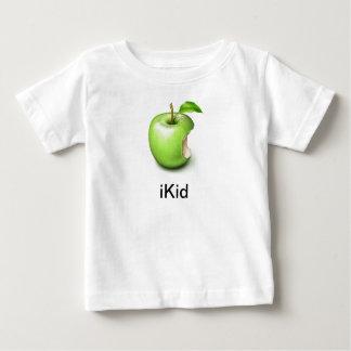 Apple iKid Baby T-Shirt