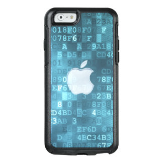 APPLE IN THE MACHINE OtterBox iPhone 6/6S CASE