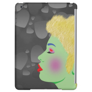 Apple iPad  Air Abstract Cover For iPad Air