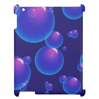 Apple iPad Bubbles iPad Case