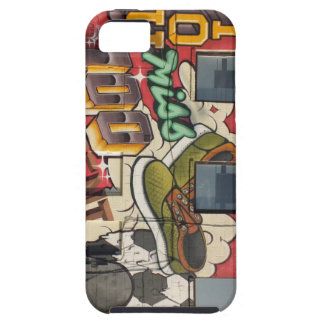 apple iphone 4 4s cover protector graffiti case