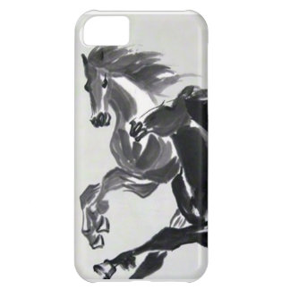 Apple iPhone 5 Horse Case Cover Snap On Faceplate