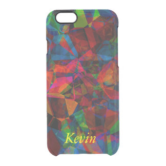Apple iPhone 6/6s abstract designed case