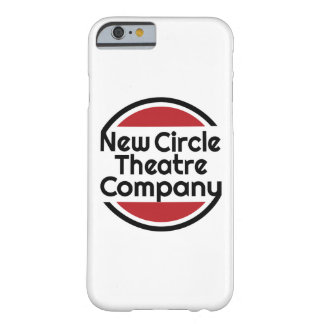Apple iPhone 6/6S case with logo