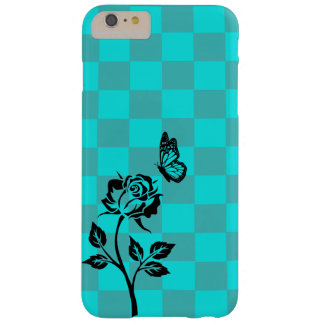 Apple iPhone 6 Case (Blue)