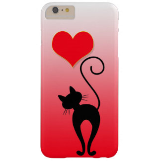 Apple iPhone 6 Cat Barely There iPhone 6 Plus Case