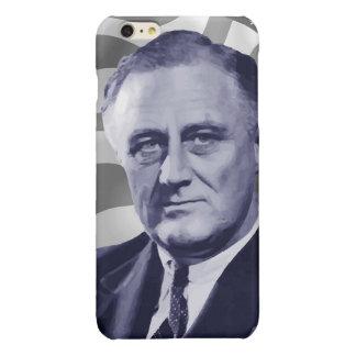 Apple iPhone 6 Franklin D. Roosevelt iPhone 6 Plus Case