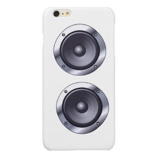 Apple iPhone 6 Speakers iPhone 6 Plus Case