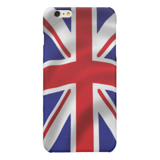 Apple iPhone 6 United Kindom Flag iPhone 6 Plus Case