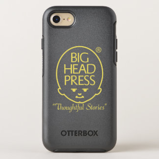 Apple iPhone 7/8 Big Head Press phone case