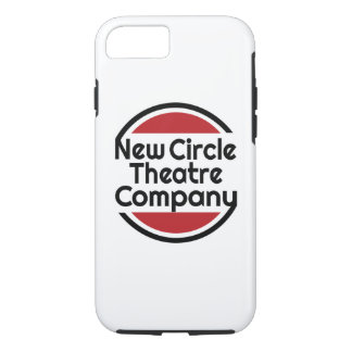 Apple iPhone 7 case with logo