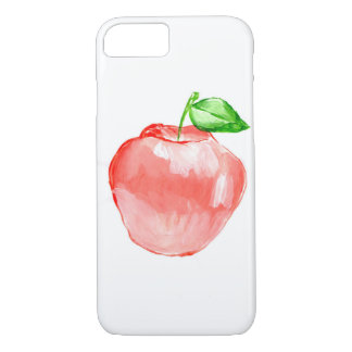 Apple iPhone 7, Phone Case art by JShao