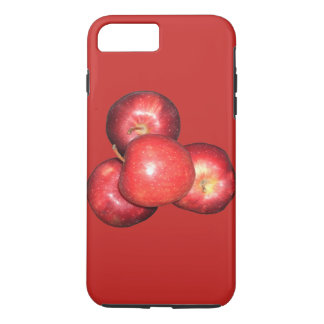 Apple iPhone 7 Plus, Barely There Phone Case