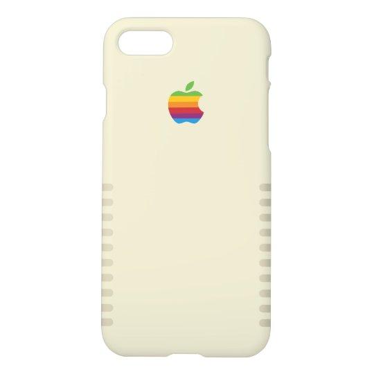 Apple iPhone 7 Retro iPhone 8/7 Case