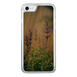 Apple iPhone 7 Slim Walnut Wood Case