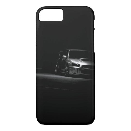 Apple iPhone 7 Subaru Impreza WRX STI case