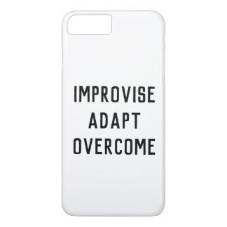 Apple iPhone 8 Plus/7 Plus simple case