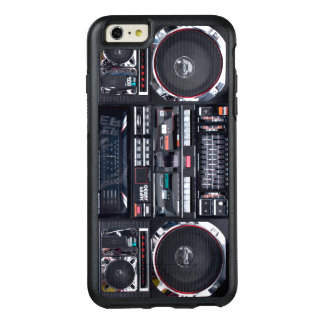 Apple iPhone Boombox Otter Case
