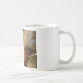 Apple Jelly Canning Jar Basic White Mug