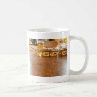 Apple Jelly Canning Photography Basic White Mug