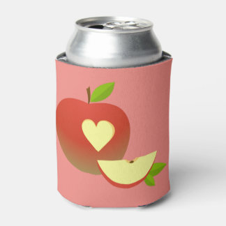 Apple Love Can Cooler