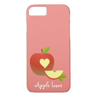 Apple Love iPhone 8/7 Case