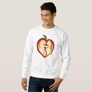Apple Lover Sweatshirt