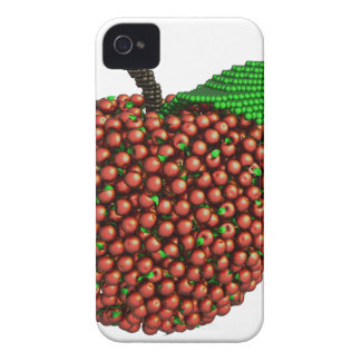 Apple made of apples iPhone 4 covers