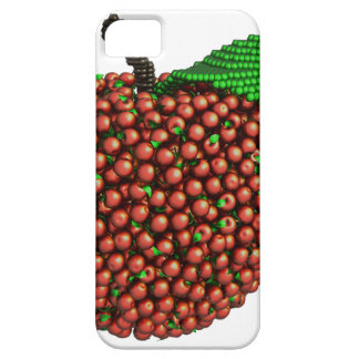 Apple made of apples iPhone 5 covers
