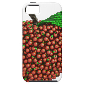 Apple made of apples tough iPhone 5 case