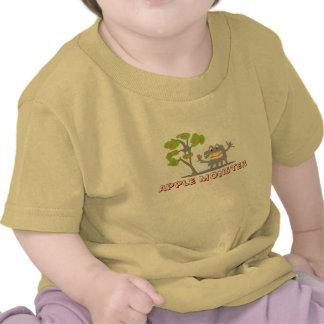 Apple Monster T Shirts