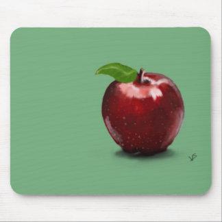 Apple Mouse Mat