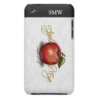 Apple of God's Eye, Christian iPod Case-Mate Cases