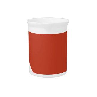 Apple of my eye merchandise pitcher