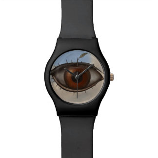 Apple of my Eye Watch